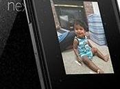 Google dévoile nouvelle série Nexus Jelly Bean