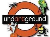 Halloween undARTground