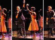 Très honoré vous annoncer Benjamin Siksou concert avec China Moses