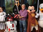 CINEMA Comment imaginez-vous Star Wars version Disney