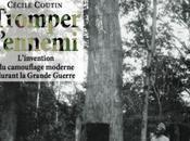 paraître novembre 2012 livre l'invention camouflage moderne