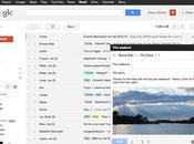 Google débloque nouvelle façon d'envoyer mails