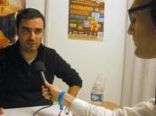 Paris Comics Expo Interview Guillem March