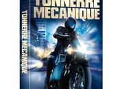 Test DVD: Tonnerre Mécanique L'intégrale