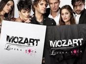 L'aventure Mozart Opera Rock poursuit Russie