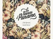 novembre Nanas d'Paname investiront l'Artstore Sergeant Paper pour lancement leur livre