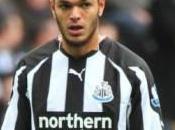 Newcastle Pardew pression Arfa
