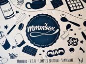 MmmBox retour septembre