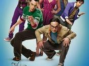 Coup coeur série culte bang theory