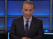 VIDÉO Bill Maher choque partisans Mitt Romney