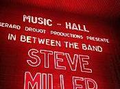Steve Miller Band l'Olympia, Paris, novembre 2012