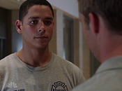 Critiques Séries Chicago Fire. Saison Episode Minute.