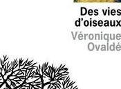 vies d'oiseaux, Véronique Ovaldé