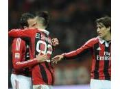 Premier test pour Milan (version 4-2-3-1) face Malaga