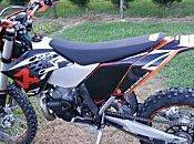 Vends EXC-E DAYS 2010, 4650 euros
