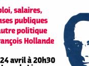 Rapport Gallois deuxième mort Gérard Filoche