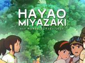Personnages Studio Ghibli dans vraie