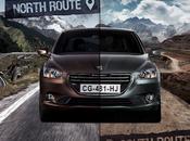 Peugeot Suivez Route