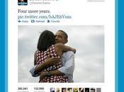 tweets minute pour victoire Barack Obama