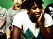 Bloc Party Live Lyon