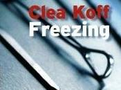 Freezing Clea Koff