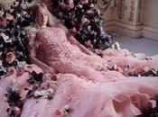 robes Princesses Disney version haute couture chez Harrods