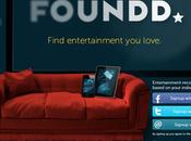 Foundd trouve films vous plaisent vous… amis!