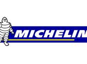 Michelin étiquetage européen pour pneumatiques