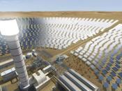 Alstom renforce partenariat avec BrightSource Energy