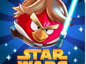 Angry Birds Star Wars disponible l'App Store