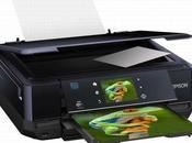 Deux nouvelles imprimantes Wi-Fi chez Epson, Expression Photo XP-750 XP-850