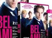 Bel-Ami DVD.