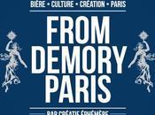 From Demory Paris, concept-bar creatif ephemere
