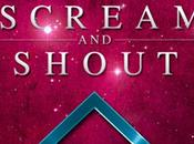 Britney laisse message propos Scream Shout
