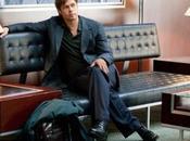 Brad Pitt lance dans carrière designer