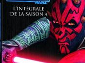 Test DVD: Star Wars Clone Saison