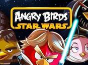 aura fallu 2h30 pour qu'Angry Birds Star Wars iPhone devienne