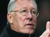 Ferguson vise buts pour Chicharito