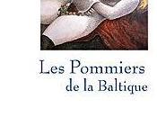 """""""Les pommiers Baltique"""" Léonard Crot"""
