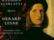 Morceau choisi N°51 Infirmata Vulnerata Motet d'Alessandro Scarlatti