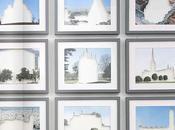 """""""Buildings Must Before Die"""", série José Dávila Photographie"""