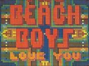 Beach Boys #1.3-Love You-1977