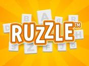 Ruzzle nouvelle addiction iPhone