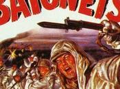 Baïonnette canon Fixed Bayonets!, Samuel Fuller (1951)
