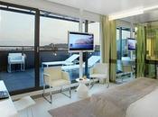 Appréciez séjour rêve l'Hôtel Mirror, Barcelone