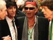 répétition avec Rolling Stones