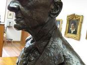 femme éditrice poète T.S. Eliot décédée