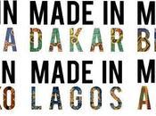 "Shopping: sweats t-shirts ""Made (Bamako, Kinshasa, Douala, Dakar etc) édition limitée."