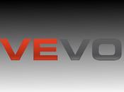 Médias Vevo disponible France aujourd'hui
