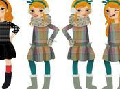 Test pour refonte mascotte Lili Chantilly chez Play édition